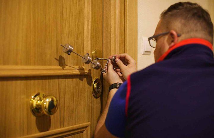 ¿Qué necesita un cerrajero? Materiales para entregar servicio de cerrajería
