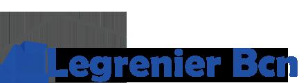 Legrenier Bcn logo