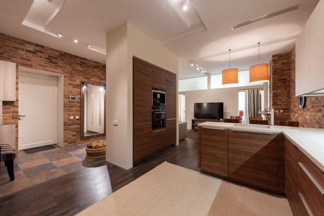 Reforma de piso tipo loft